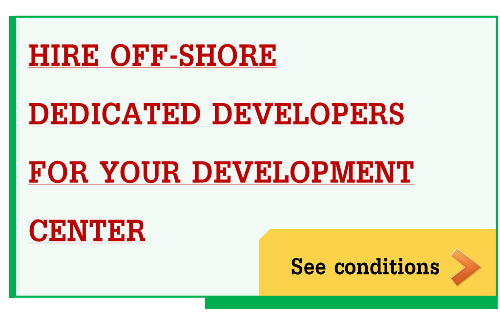 off-shore developers