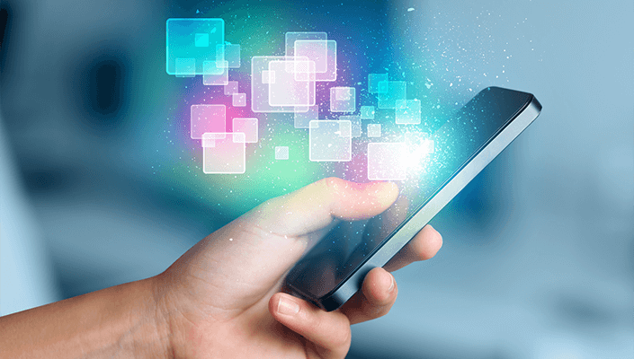 enterprise mobile application development market size