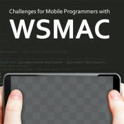 WSMAC Mobile Programming Services