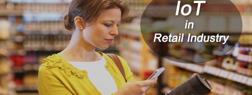 IoT-in-retail-industry