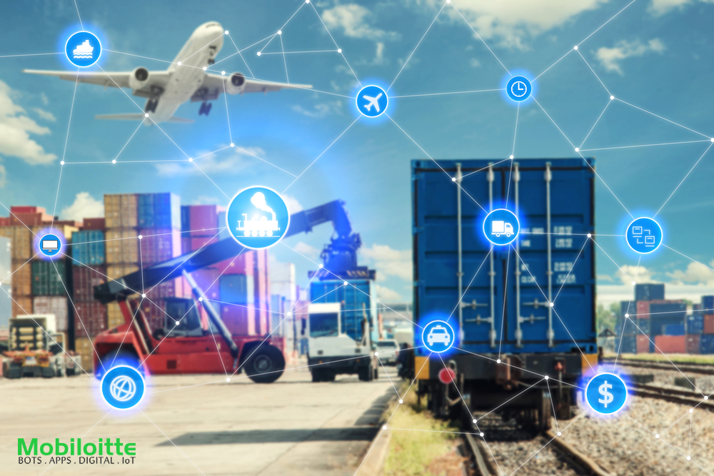 Why Internet Of Things Is Next Gen Technology For Business