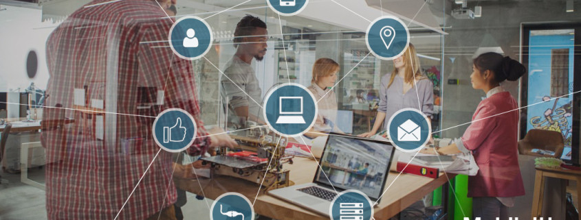 IoT-for-workplace