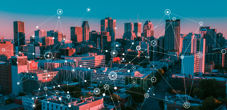 IoT in Smart Cities
