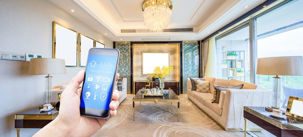 IoT in Smart Home