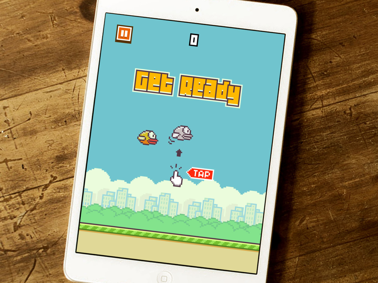 android flappy - Mobiloitte Blog