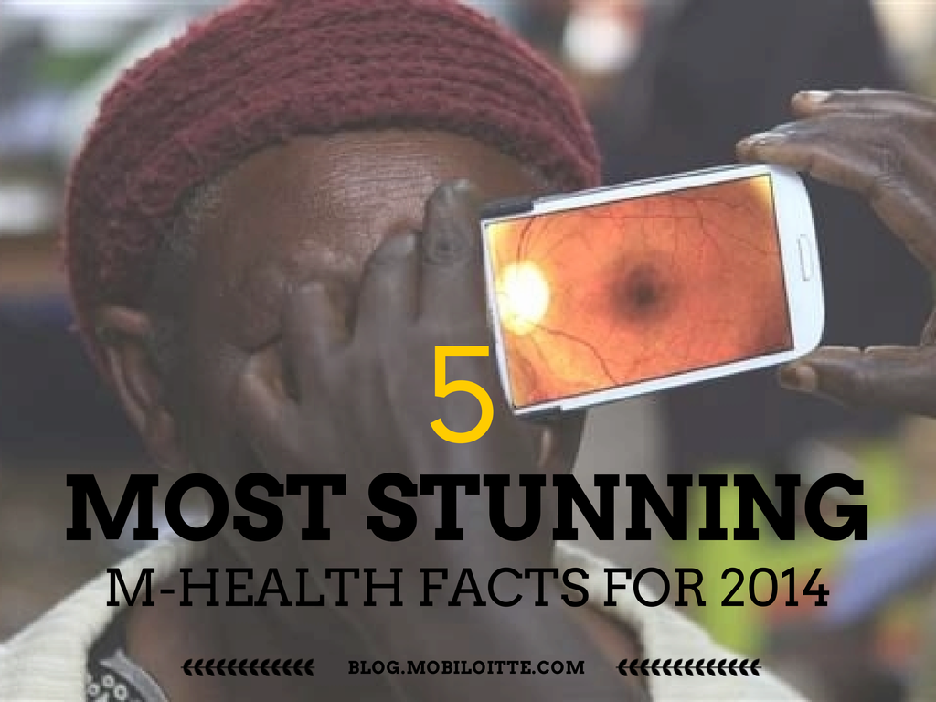 MHEALTH FACTS - Mobiloitte Blog