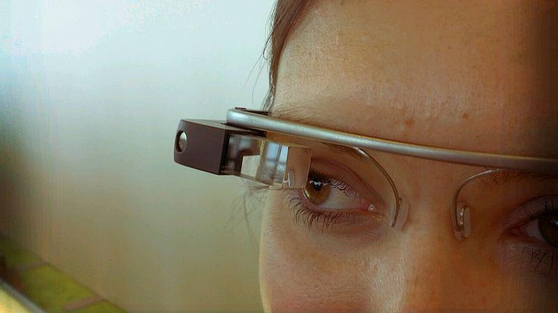 google glass 0 - Mobiloitte Blog