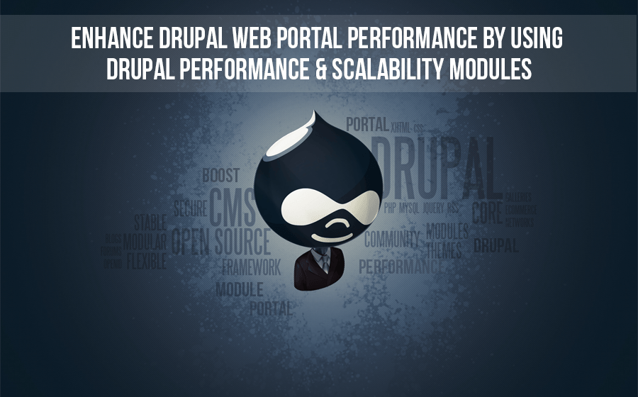 Drupal Performance and Scalability Module