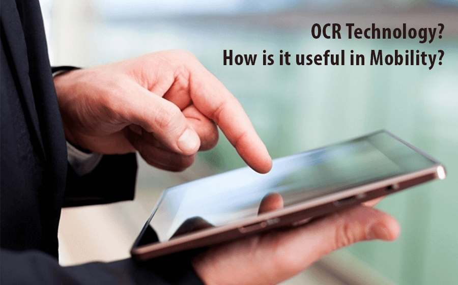 OCR Technology