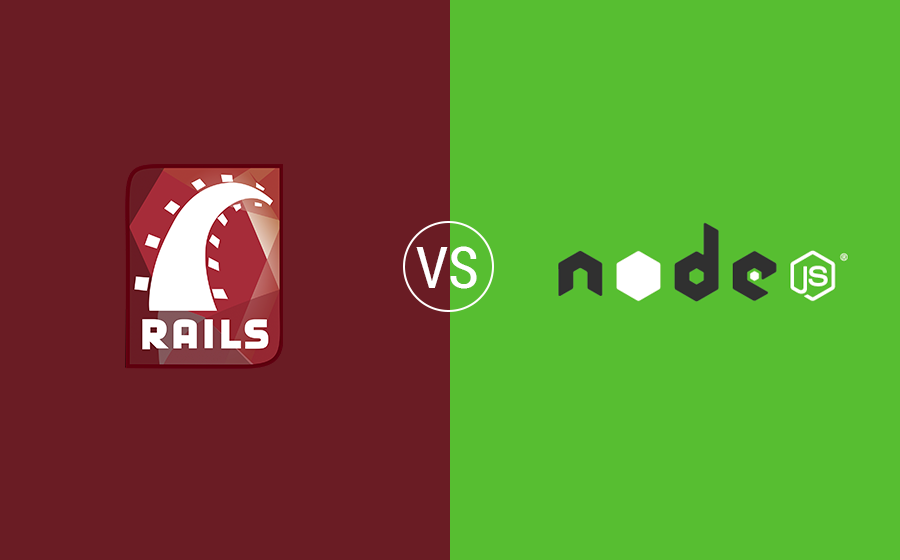 Ruby on Rails vs. Node.js