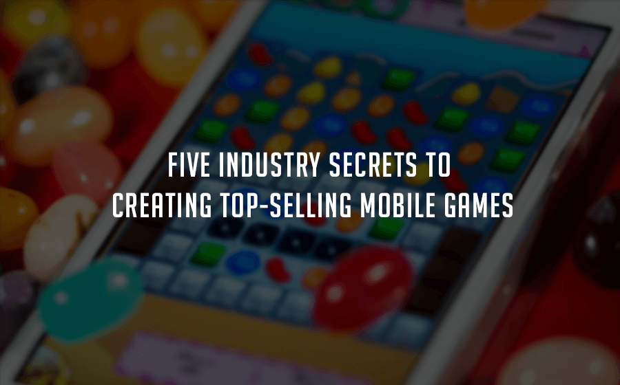 Top Selling Mobile Games