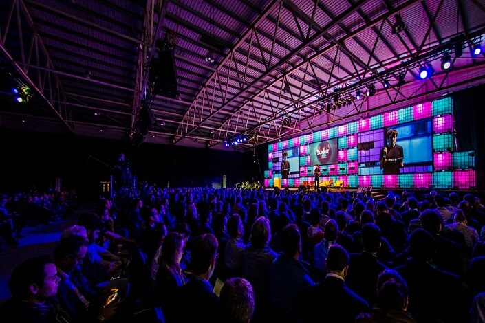 Top 10 Tech Conferences in Singapore 2016