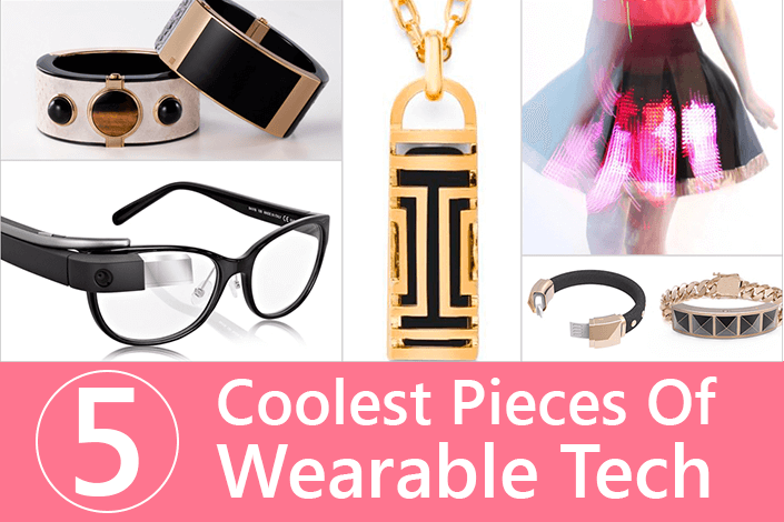 Wearable Tech NYFW