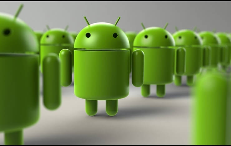10 Tech skills to hire Android Google Application Programmers