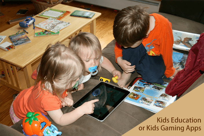 Where lies the profit? Kids Android Tablet Application Development for Education or Gaming? Mobiloitte Blog