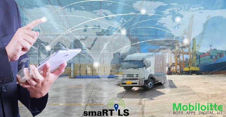 IoT and Real Time Location System (RTLS) - Mobiloitte