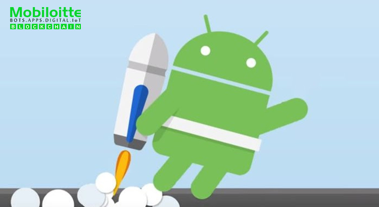Introduction to Android Jetpack
