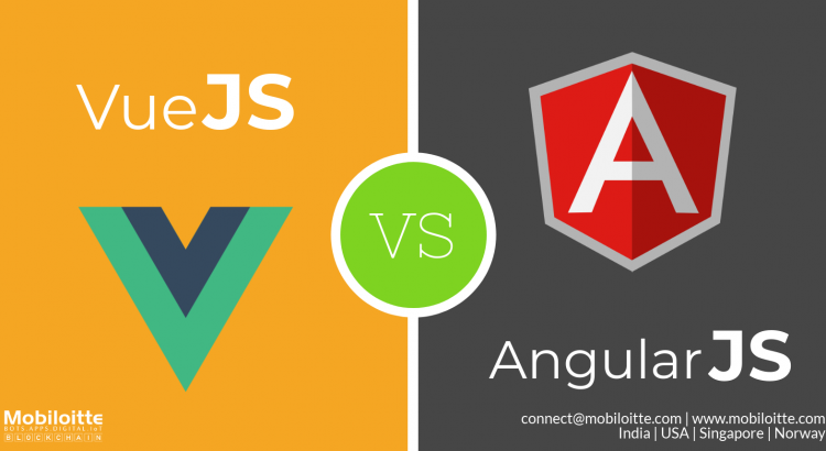 Vue.js vs Angular: The best JavaScript framework to choose