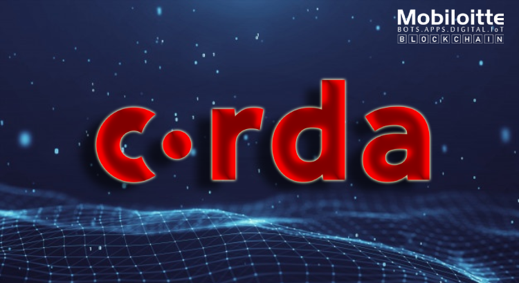 Everything to know about Corda