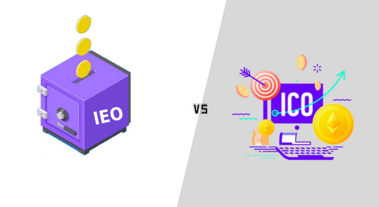 IEO vs ICO :- Which is the Best Tokenized Crowdfunding Model