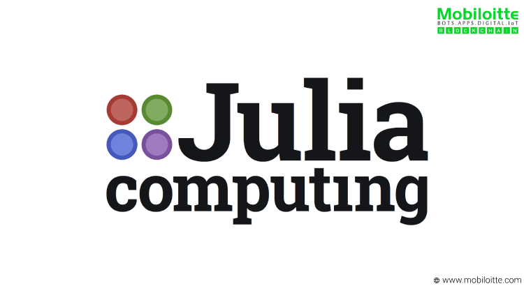 Julia – Making Machine Learning More Efficient