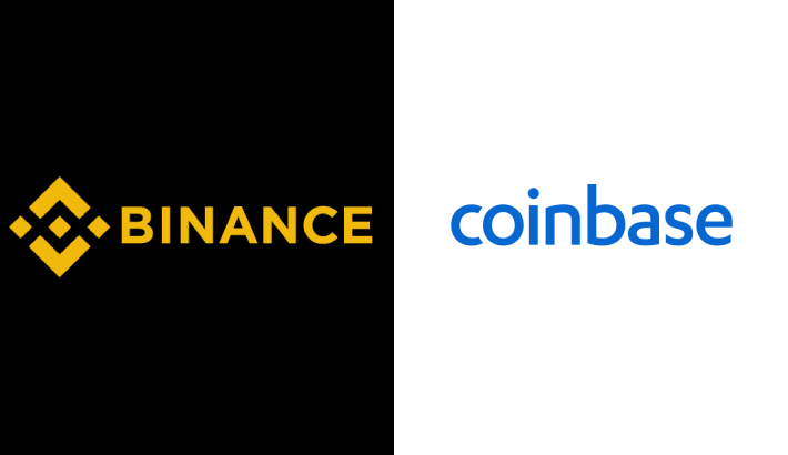 Binance Vs Coinbase